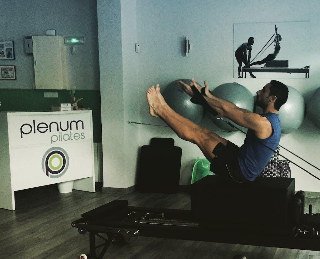 Plenum Pilates