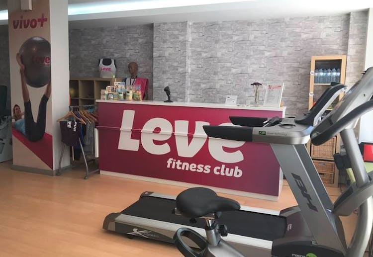 Leve Fitness Club