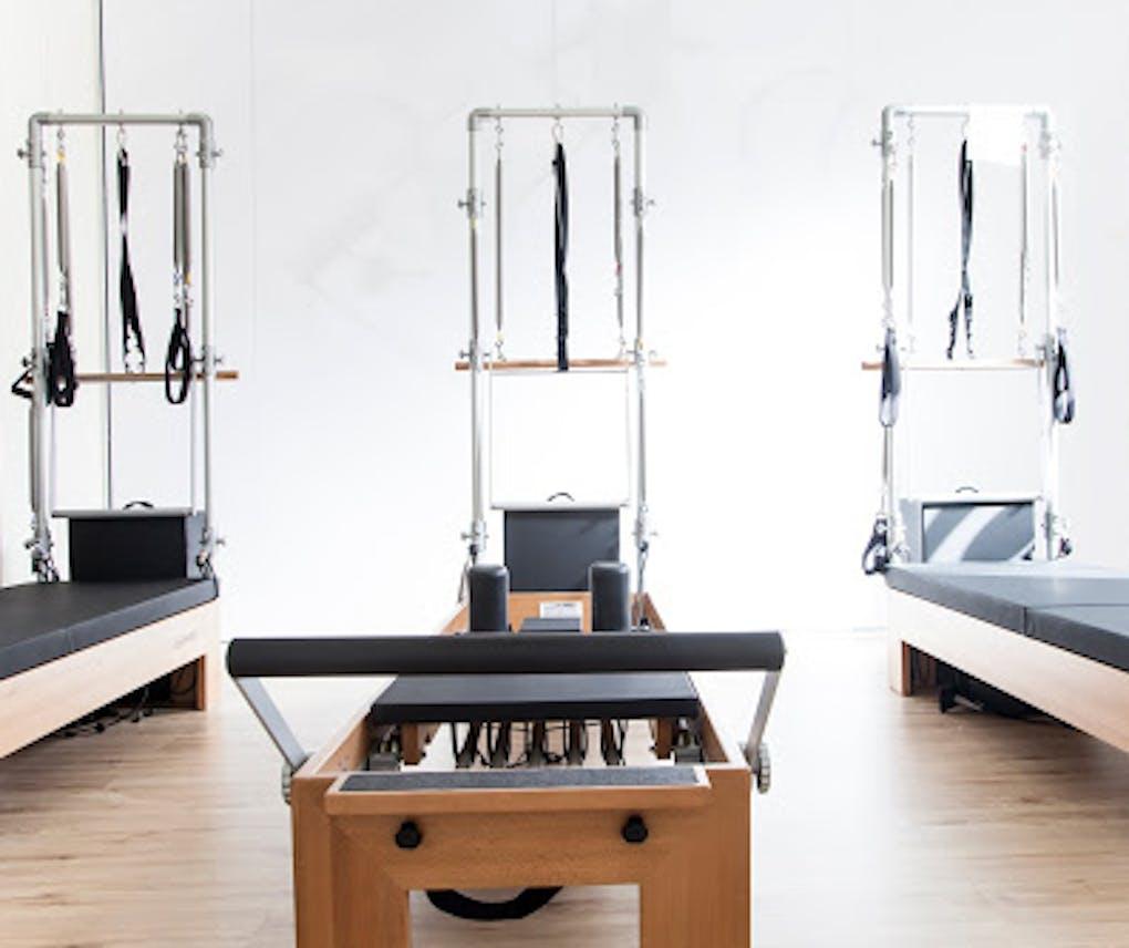 EQ Pilates