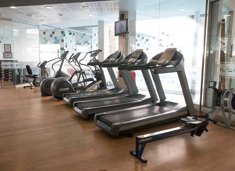 Arena Aqua & Fitness Club