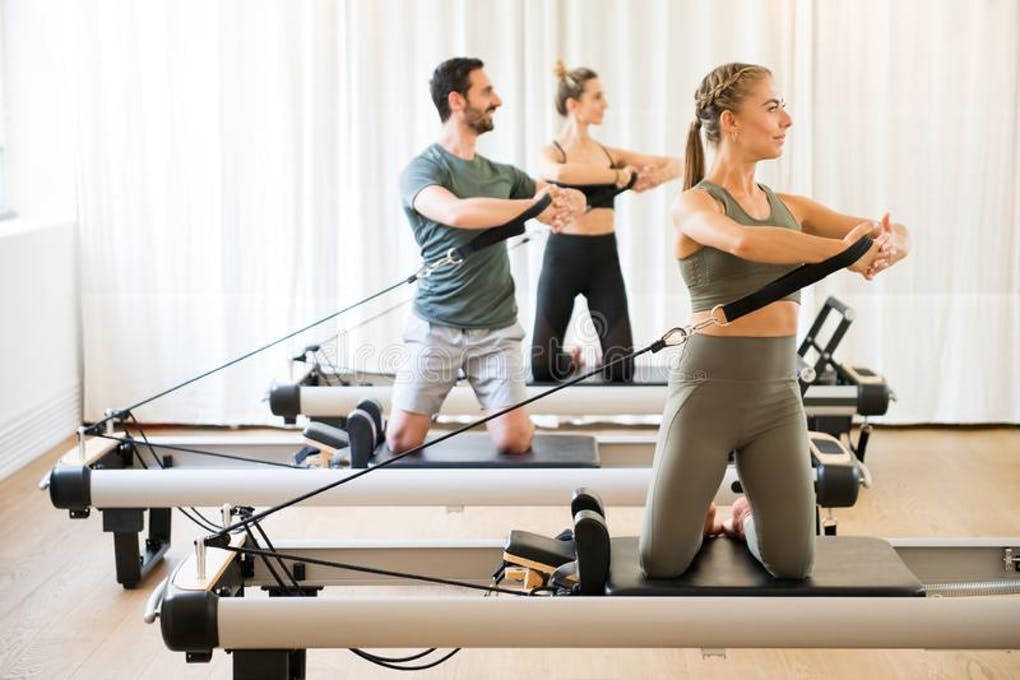 Estudio Pilates by Active