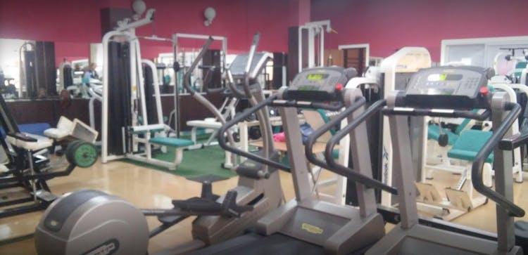 Dys Gym