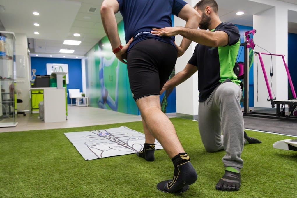 Inmotion Fisioterapia