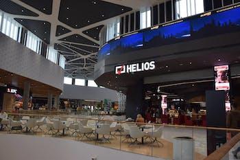 Kino Helios – Galeria Libero