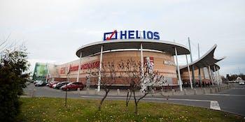 Kino Helios Bydgoszcz