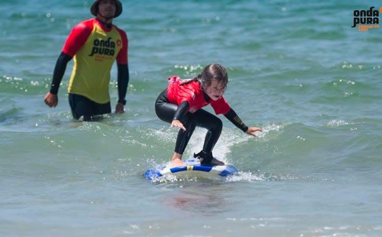 Onda Pura Surf Center