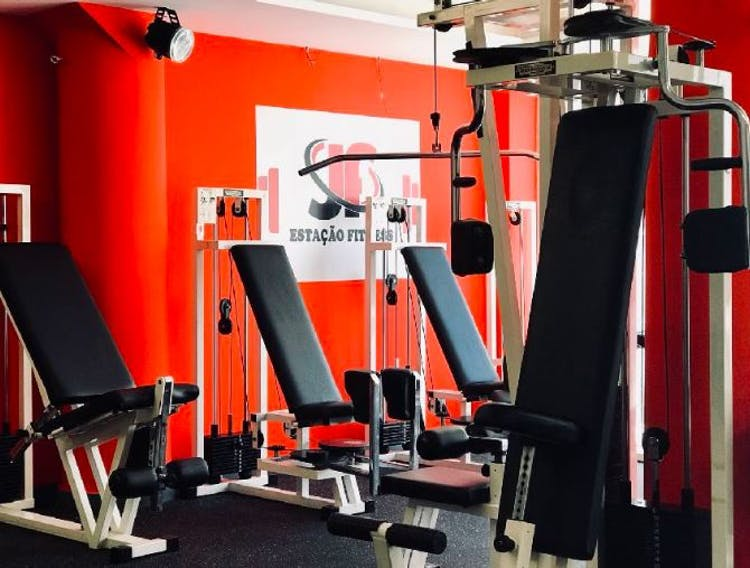 Estação Fitness