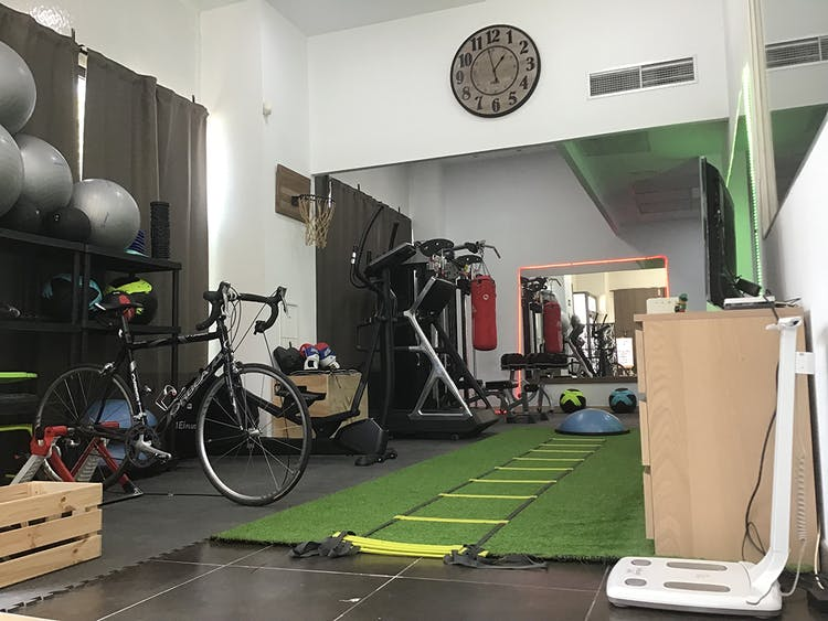 Sportmedicine