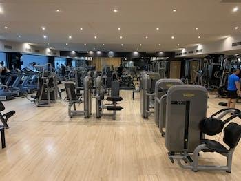 360 Health Club Маринела