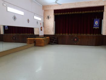 Escuela de Baile Rocío Gómez