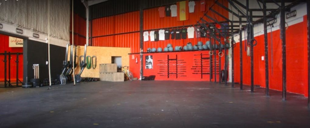 Box Indian Weightlifting & Fitness