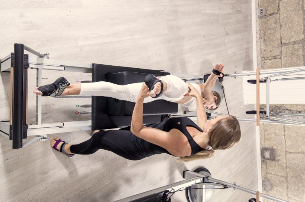 Lambda Fisioterapia