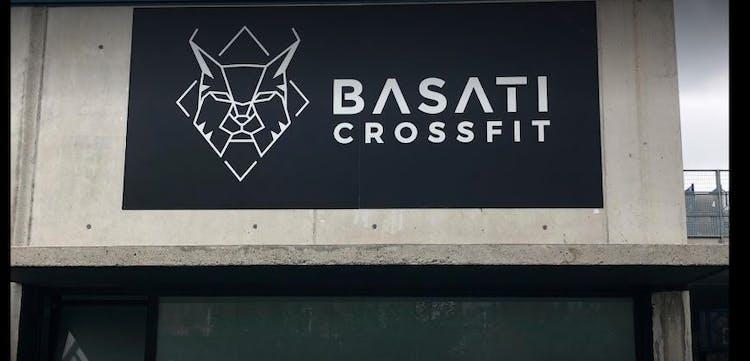 Basati crossfit Bilbao