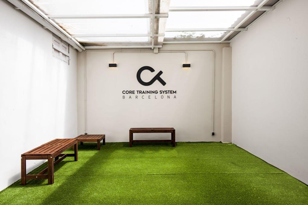 Core Training System Barcelona