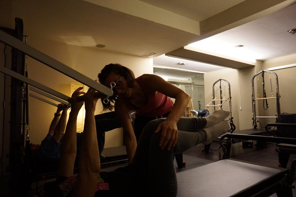 Samaya Moments Wellness