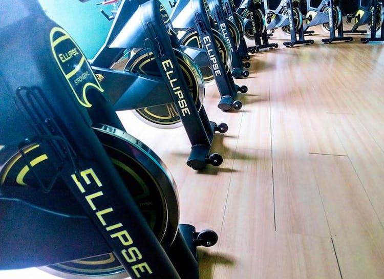 Fénix Fitness Club