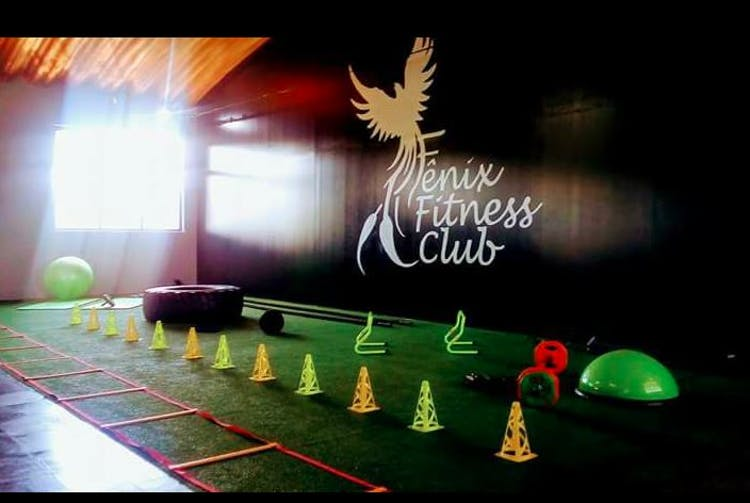 Fénix Fitness Club