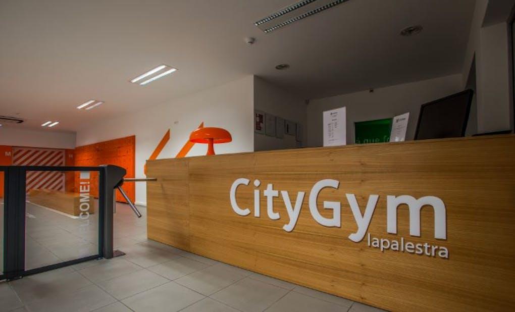 CityGym - Viseu