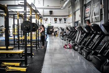 Warszawskie Centrum Atletyki