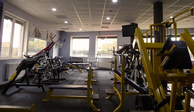Fitness Club Kameleon