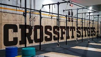 CrossFit Sitges - Clases Online
