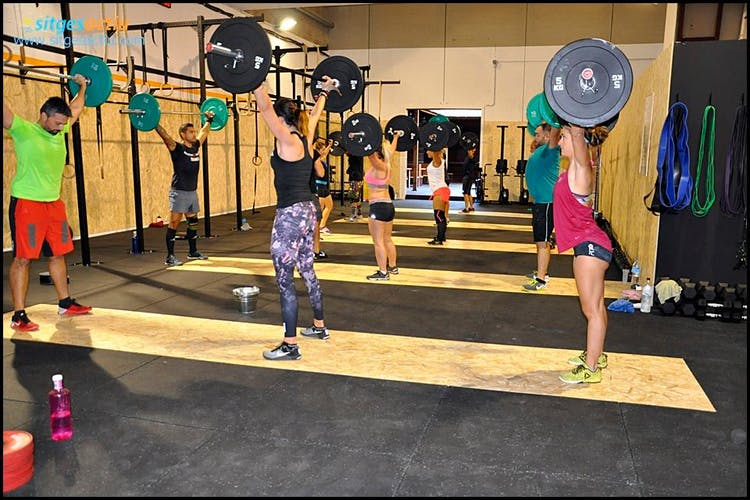 CrossFit Sitges