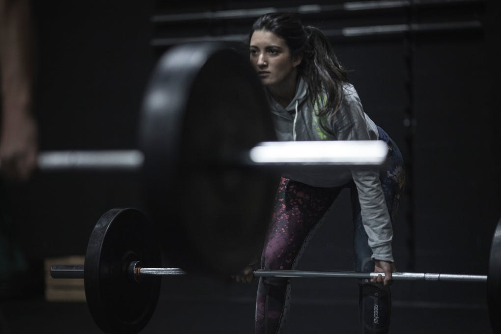 CrossFit Gavà