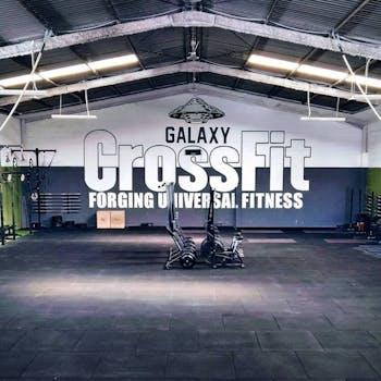 Galaxy CrossFit Sevilla