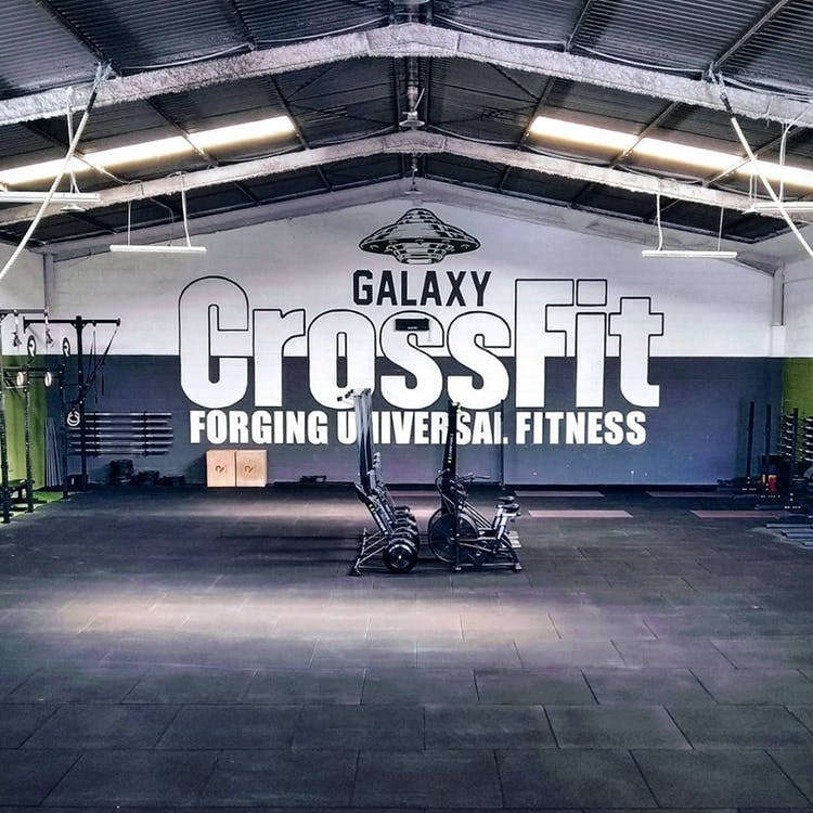 Galaxy CrossFit Sevilla