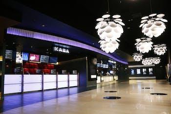 Kino Helios Magnolia Park