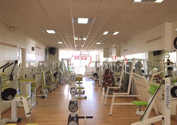 Gym4Fit