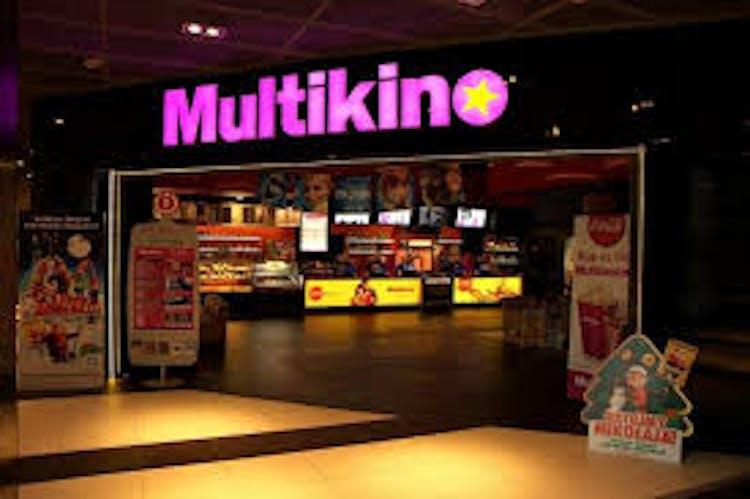 Multikino Czechowice-Dziedzice