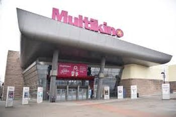 Multikino Gdańsk