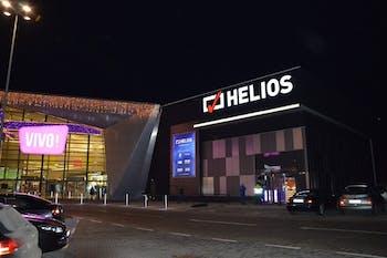 Kino Helios Stalowa Wola