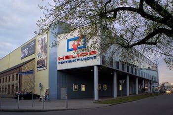 Kino Helios Sosnowiec