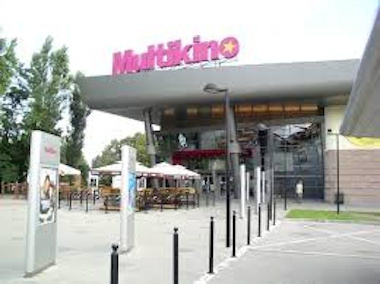 Multikino Lublin