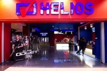 Kino Helios Piotrków Trybunalski