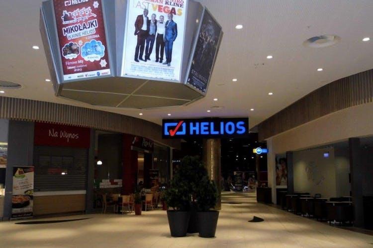 Kino Helios Opole