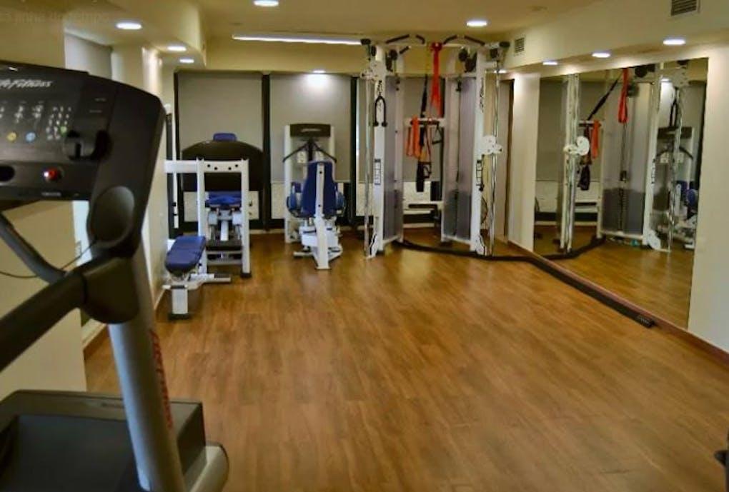 360 Clinica do Exercicio