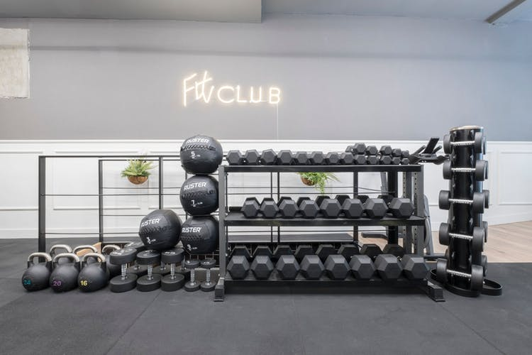 Fit Club Madrid