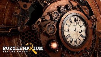 Escape room - Puzzlenarium