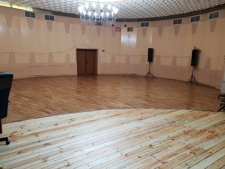 Pambos Dancing Centre