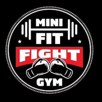 Mini Fit Fight Gym