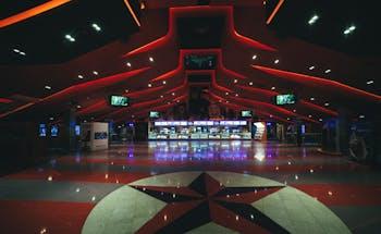 Kino CINEMA CITY BYDGOSZCZ