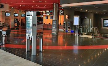 Kino CINEMA CITY Częstochowa - Galeria Jurajska