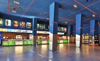 Kino CINEMA CITY Częstochowa - Wolność