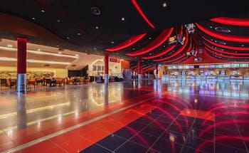 Kino CINEMA CITY Gliwice