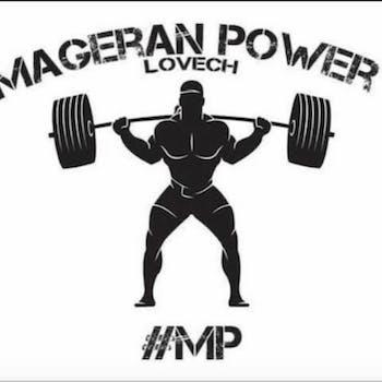 Mageran Power Fitness