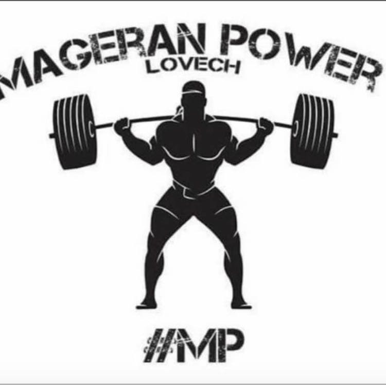 Mageran Power Fitness