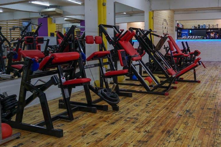 MM Fitness